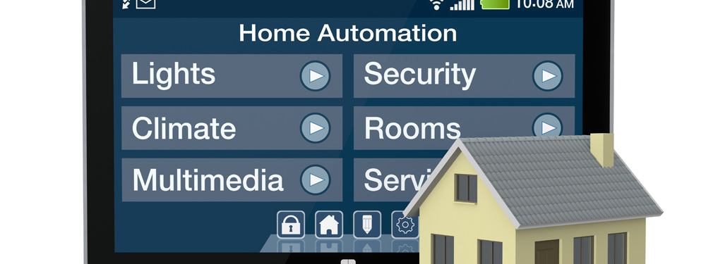 Home Control & Automation in Connecticut